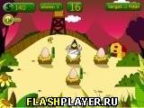 Игра Яйца онлайн