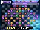 Игра Жемчужный Блиц онлайн