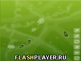 Игра Битва Микробов онлайн