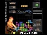 Игра Тетрис Y2K онлайн