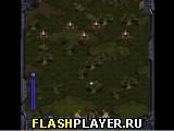 Игра Флеш Старкрафт онлайн