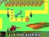Игра Фермерская защита онлайн