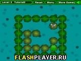 Игра Летающая Лягушка онлайн