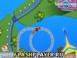 Игра Поезд-беглец онлайн