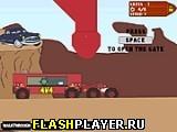Игра Мультяшные Авто: МакПортер онлайн