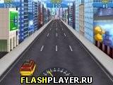 Игра Грубые Дороги онлайн