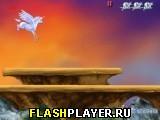 Игра Последний Крылатый Единорог онлайн