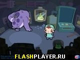 Игра Похищенный инопланетянами 3 онлайн