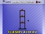Игра Взорви эти вещи! онлайн