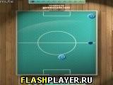 Игра Воздушный Хоккей онлайн
