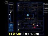 Игра Пакмен онлайн