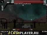 Игра Воздушный шар в Пустоши онлайн