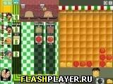Игра Пицца Цезаря онлайн