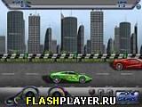 Игра Атомные суперкары онлайн
