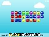 Игра Голубой защитник онлайн