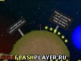 Планетарный платформер 2