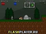 Супер Пиксельный рыцарь