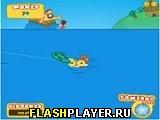 Игра Экстремальная рыбалка онлайн