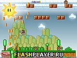Играй за Марио