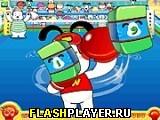 Игра Пес-Супербоксер онлайн
