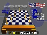 Игра 8 ферзей смерти онлайн