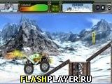 Игра Эпический грузовик онлайн
