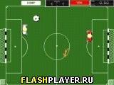 Игра Футбольный пес онлайн