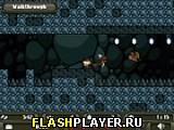 Игра Профессор Спелункинтон онлайн