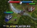 Игра Крестовый поход на замок онлайн