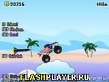 Игра Громадный грузовик онлайн