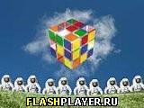 Космический кубик Рубика