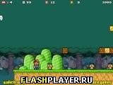 Супер Марио – Спаси Жабу