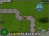 Игра Танковая атака – Разрушения онлайн