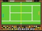 Игра Турнирный понг онлайн