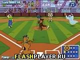 Бейсболист Скуби-Ду