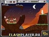 Игра Буйные кролики – Путешествие во времени онлайн