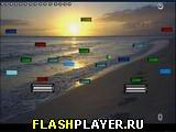 Игра Гравимяч онлайн