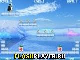 Игра Замерзшие фрукты онлайн