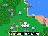 Игра Управление облаком онлайн