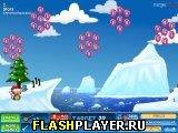 Игра Воздушные шарики 2 – Рождественское расширение онлайн