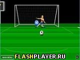Андроидный футбол