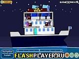 Игра На палубе онлайн