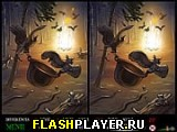Игра Дитя ведьмы 1 онлайн