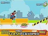 Игра Жевать и измельчать онлайн