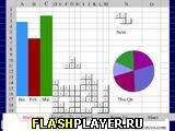 Игра Тетрис хитрого горностая онлайн