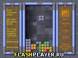 Игра Тетрис от Миниклэпа онлайн