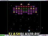 Игра Классические Галаксиане онлайн