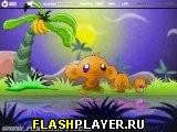 Игра Счастливая обезьянка 3 онлайн