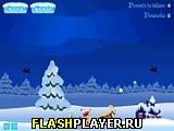 Игра 12 до Рождества онлайн