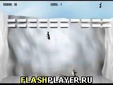 Игра Пингвоспорт (Ломаем лед) онлайн